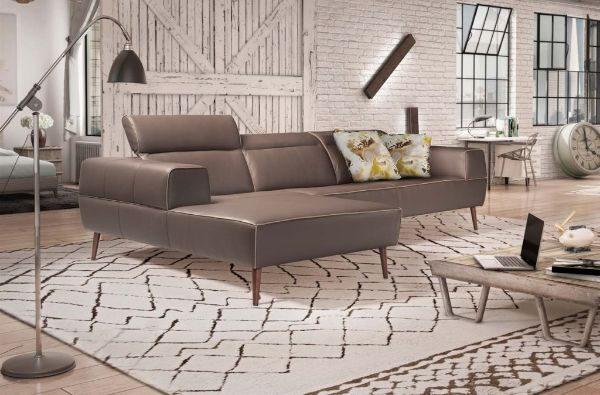 Oliver Chaise Longue Sofa www.simpletaste.pt