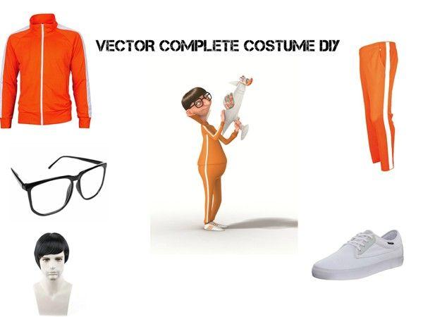 Vector Costume