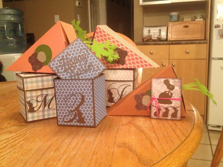 Easter project 2015
