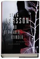 Mænd der hader kvinder (plus 2 og 3) - af Stieg Larsson
