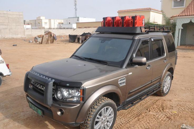 19 Best Images About Land Rover Lr4 On Pinterest