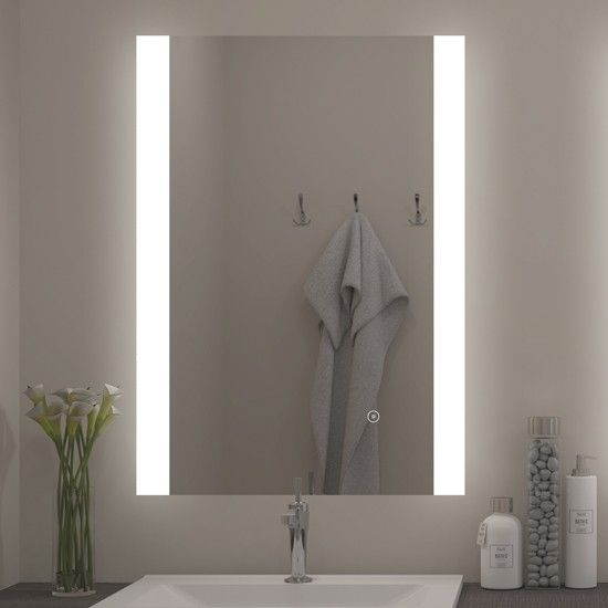 Illuminated LED mirrors Accent Collection