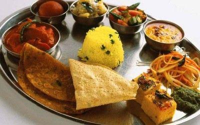 Cucina indiana vegetariana e vegana: ricette da provare