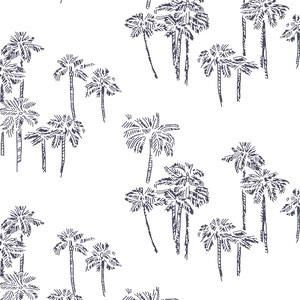 Navy Baby Bedding Palm Tree Crib Sheet / Changing Pad Cover / Navy Blue Fitted Sheet / Coastal Baby Bedding Tropical by Babiease on Etsy https://www.etsy.com/listing/508514744/navy-baby-bedding-palm-tree-crib-sheet