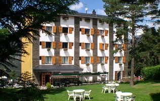 Hotel Coma Bella en Andorra