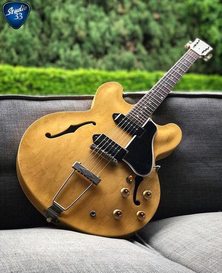 1959 Gibson ES-330