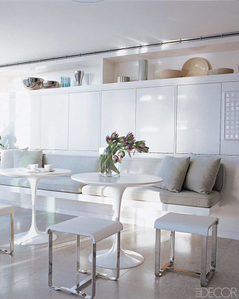 Dining Banquette Furniture: 72 Best Interior Design Ideas Images On Pinterest