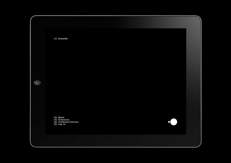 Henrik Nygren—Design — Identitet