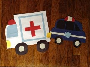 This page has a lot of free Community Helper car craft for kids,parents and preschool teachers.