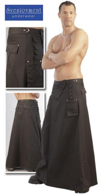 Men's Skirts and Kilts | Mens Skirt