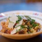 Pasta, Eggplants W Pasta, Eggplants Pasta, Pasta Dishes, Marlboro Man ...