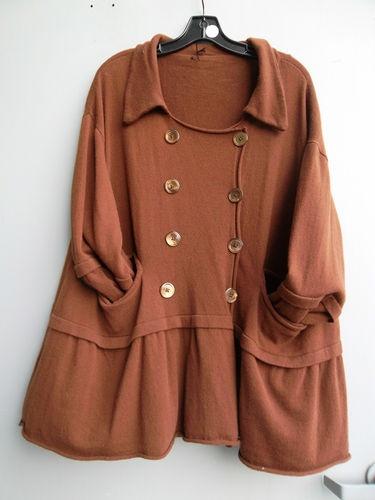 2013 Super Sweater Sale Dress to Kill Artsy Jane Mohr Lagenlook | eBay
