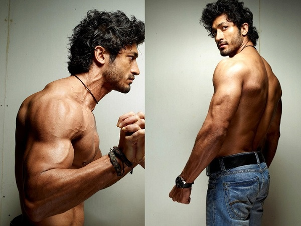 Poll-19: Which Bollywood Actor Has Got The Hottest Body? Poll 19 Bollywood best body - which Bollywood actor has got the hottest body - Vidyut Jamwal shirtless – Hindifilmnews.com - Latest Hindi Movies, Photos, Videos, Songs, Lyrics, Celebrities, Trailers, Posters, Reviews
