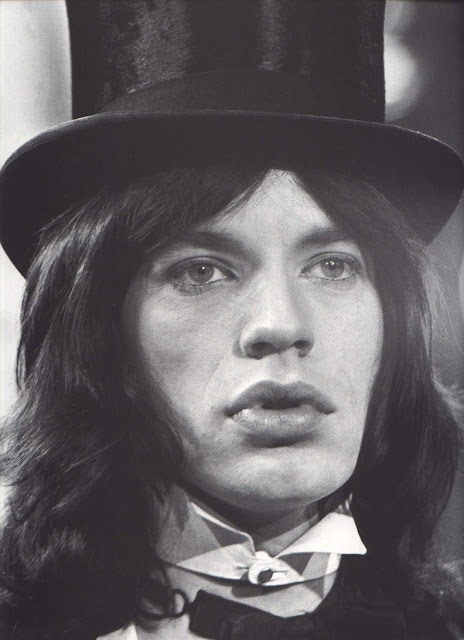 People think they know you. They know the things about you that you have forgotten. ~ Mick Jagger