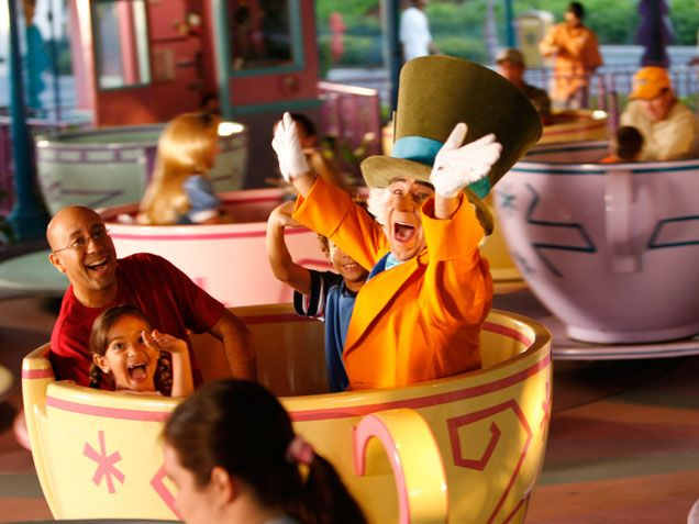 Orlando bound? How to do Disney World with a toddler or big kid