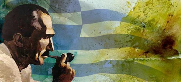 Ο απίστευτος άθλος του Καζαντζάκη: Η «Οδύσειά» του περιέχει 7.500 αθησαύριστες λέξεις που δεν υπάρχουν σε κανένα λεξικό της ελληνικής!