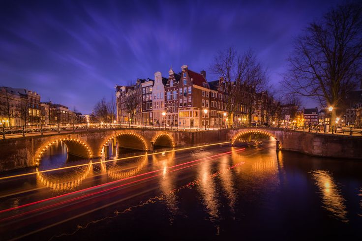 My Home, The Netherlands In 40 Beautiful Photos by Albert Dros