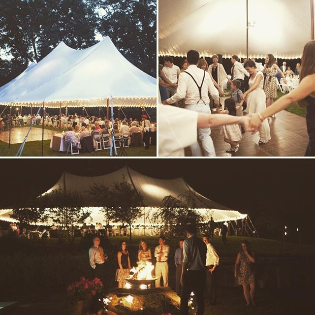 and The Stillwater is the perfect tent for any event! Photos Courtesy & 44 best The Stillwater (Sailcloth Pole Tent) images on Pinterest ...