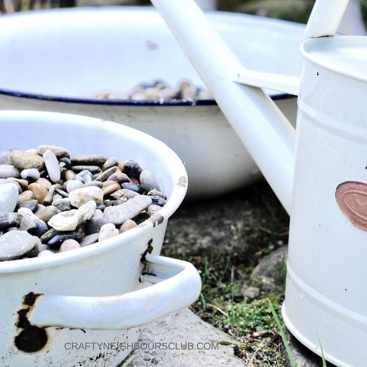 Die 25+ Besten Ideen Zu Mini Teich Auf Pinterest | Terrassenteich ... Miniteich Fur Den Balkon Ideen Bilder