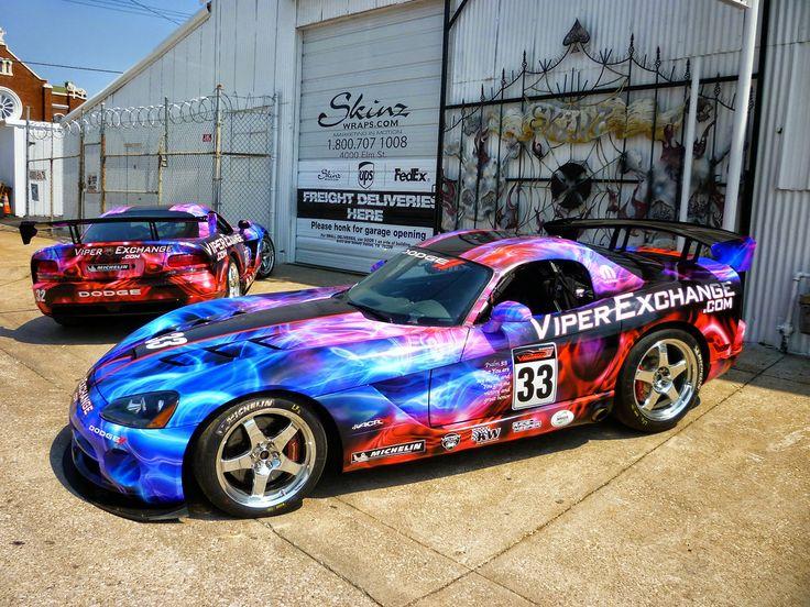 Best Vehicle Wraps Images On Pinterest Car Wrap Vehicle - Vinyl decals for race carsbmw race car wraps by graphios