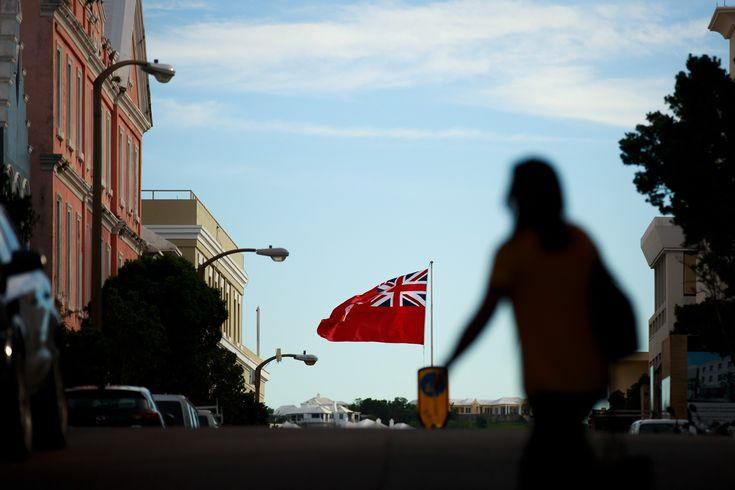 Bermuda Has Become the First Country in the World to Rollback Same-Sex Marriage Laws