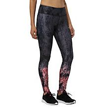 <p>These lightweight long tights from PUMA are the ideal union of design and function to power up your training sessions. Highly functional materials draw sweat away from your skin and help keep you dry and comfortable during exercise.</p><p>Features</p><ul><li>Get ready for dry with dryCELL</li><li>Wide waistband with Power Mesh for a streamlined fit</li><li>Waistband phone pocket</li><li>Polyester and elastane</li></ul>