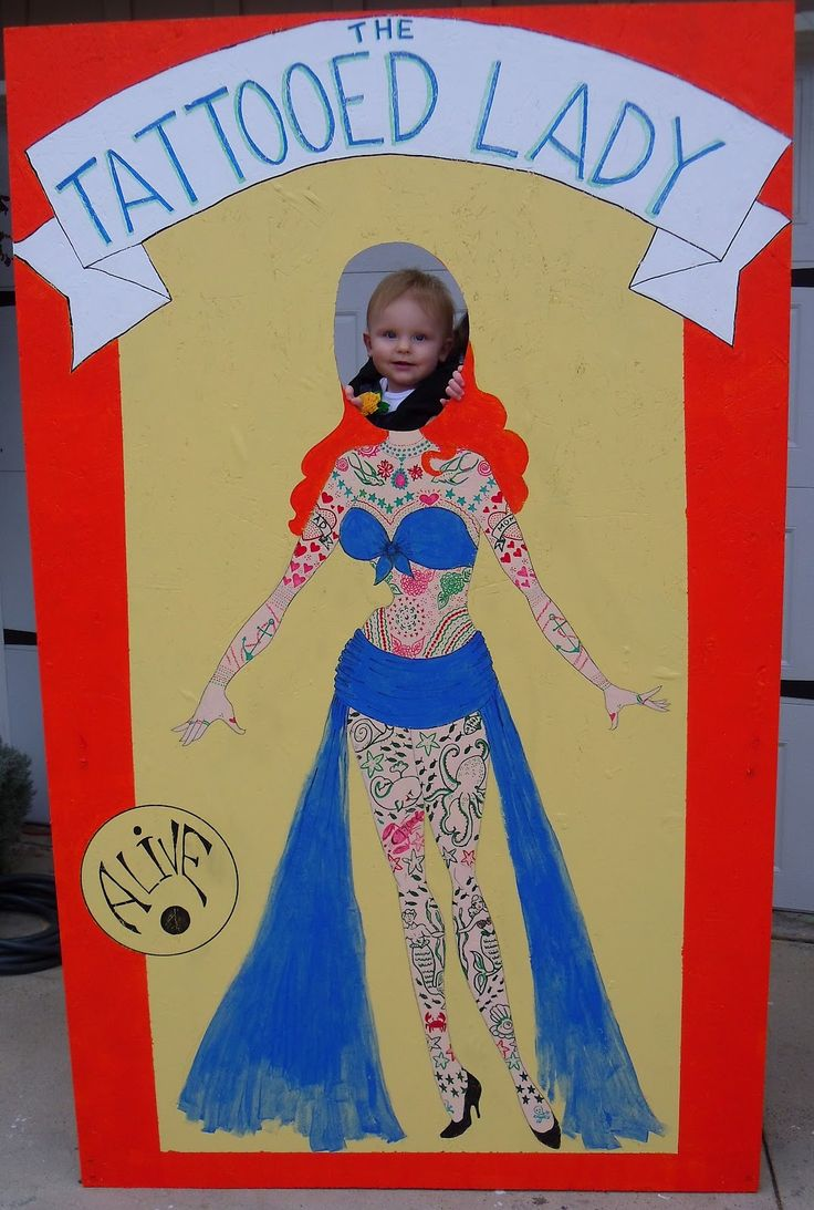 Best 25+ Freak show halloween ideas on Pinterest | Fx american ...