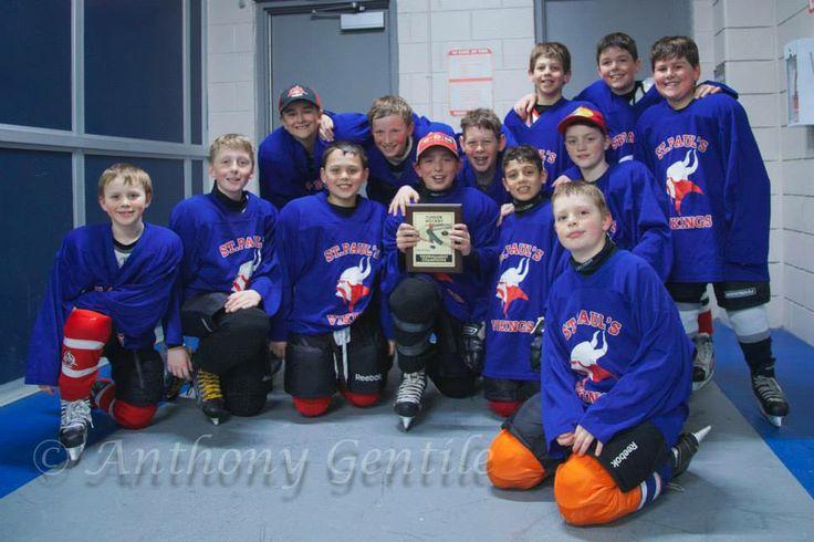 Champions #hockey #anthonygentilephotography