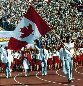 Canada's best Summer Games performance ever