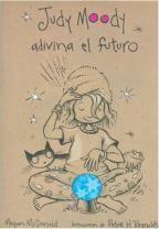 Libro JUDY MOODY ADIVINA EL FUTURO