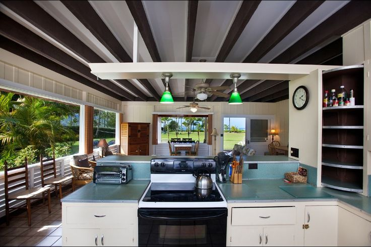 Julia Roberts met sa cabane hawaïenne en vente