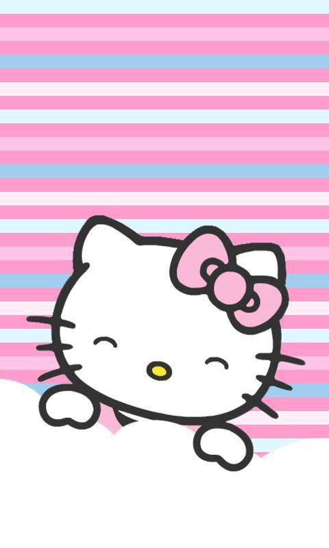 32 best hello kitty images on pinterest wallpapers hello kitty watch and enjoy our latest collection of hello kitty phone wallpaper for your desktop smartphone or tablet these hello kitty phone wallpaper absolutely voltagebd Gallery