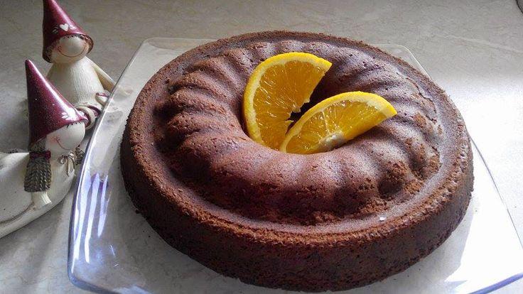 Μμμμμμμμμμμμ...: Δακρυσμένο κέικ της αγαπημένης μου Φωφώς…