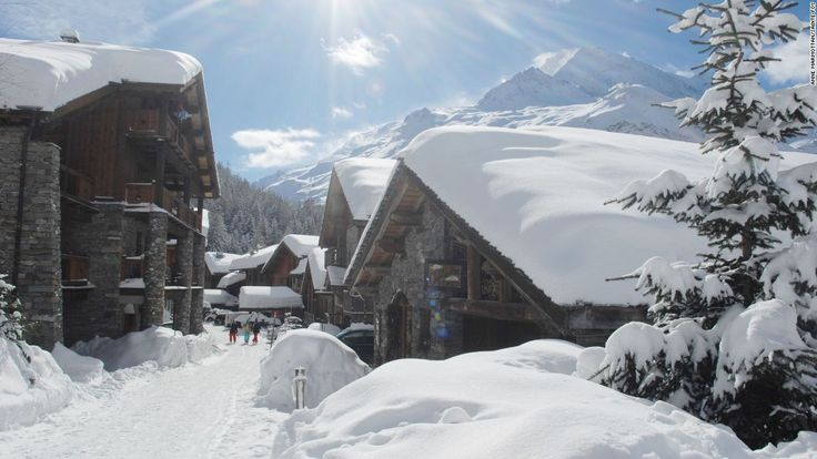 These 10 overlooked ski resorts in Europe are worth checking out, including Champoluc in Italy and Andermatt in Switzerland.