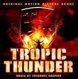 Tropic Thunder [Original Motion Picture Score] [CD]