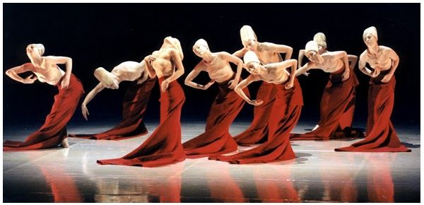 Festival Iberoamericano de Teatro 2014. Ayer inició el Festival Iberoamericano de Teatro, un evento con mucho color, energía, música, danza y sorpresas para inaugurar el que será el corazón del teatro de calle de esta versión del festival: El bulevar Cultural del Centro Internacional.