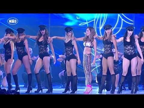 ΔΕΣΠΟΙΝΑ ΒΑΝΔΗ - ΟΛΑ ΑΛΛΑΖΟΥΝ (Live @ Mad VMA 2014)