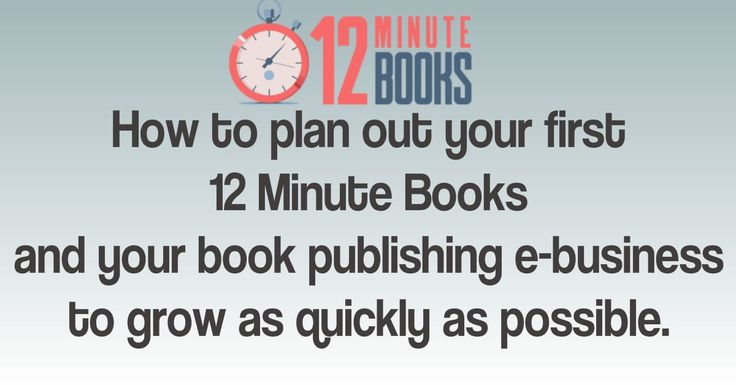 How to create a book in 12min !!! Click the pci to find out how!
