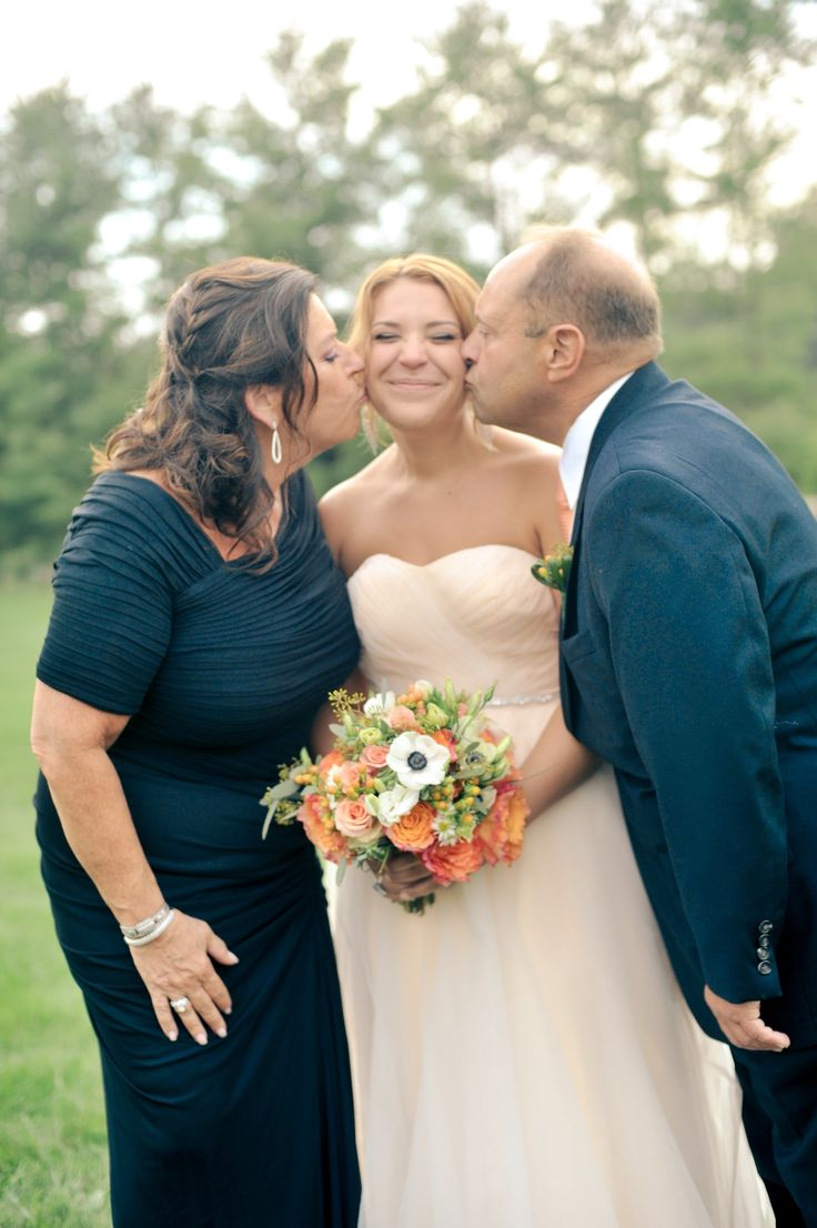 Diy Rustic Whimsical Barn Wedding Pas Mother Of The Bride Father Photo Courtesy Erinhphotography At Perona Farms In Nj