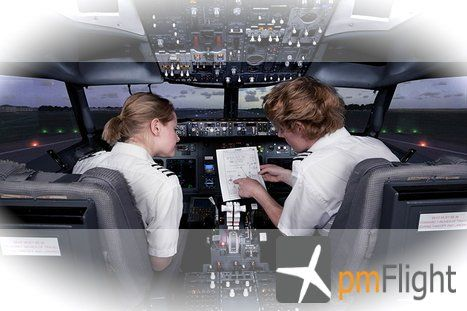 flygcforum.com ✈ PMFLIGHT SIMULATOR TRAINING ✈ Aviation and simulator based training ✈