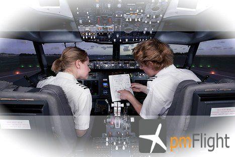 flygcforum.com ✈ PMFLIGHT SIMULATOR TRAINING ✈ Aviation and simulator based training ✈