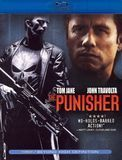 The Punisher [Blu-ray] [English] [2004], 19152