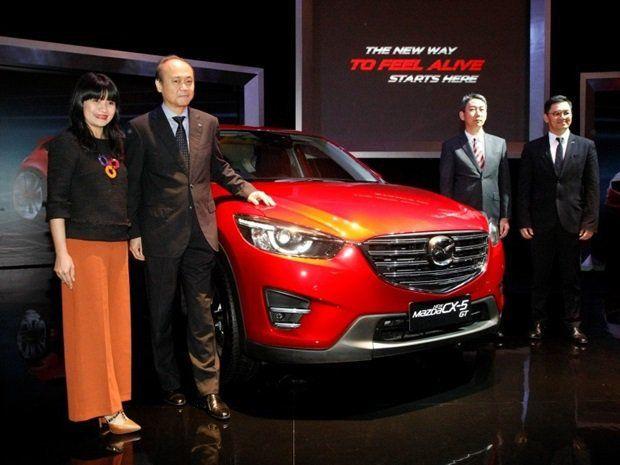 Harga Mazda Cx 5 Skyactiv | Harga Mazda Cx 5 Jakarta
