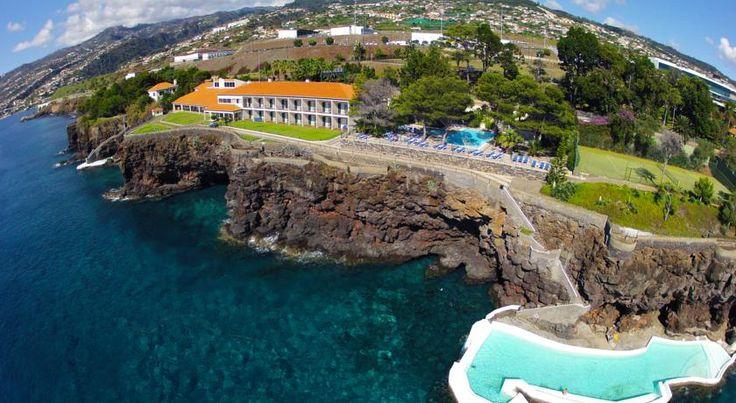 Hotel Albatroz Madeira, Santa Cruz, Portugal - Booking.com