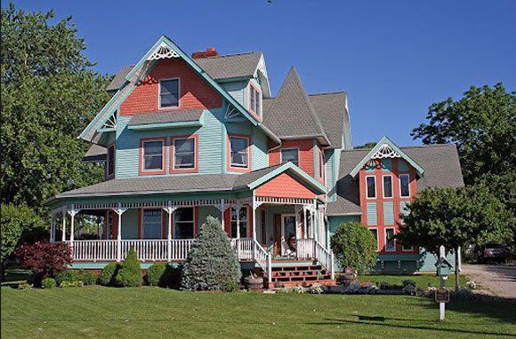 Top 10 Must See Romantic Inns and Getaways in #Ohio #B