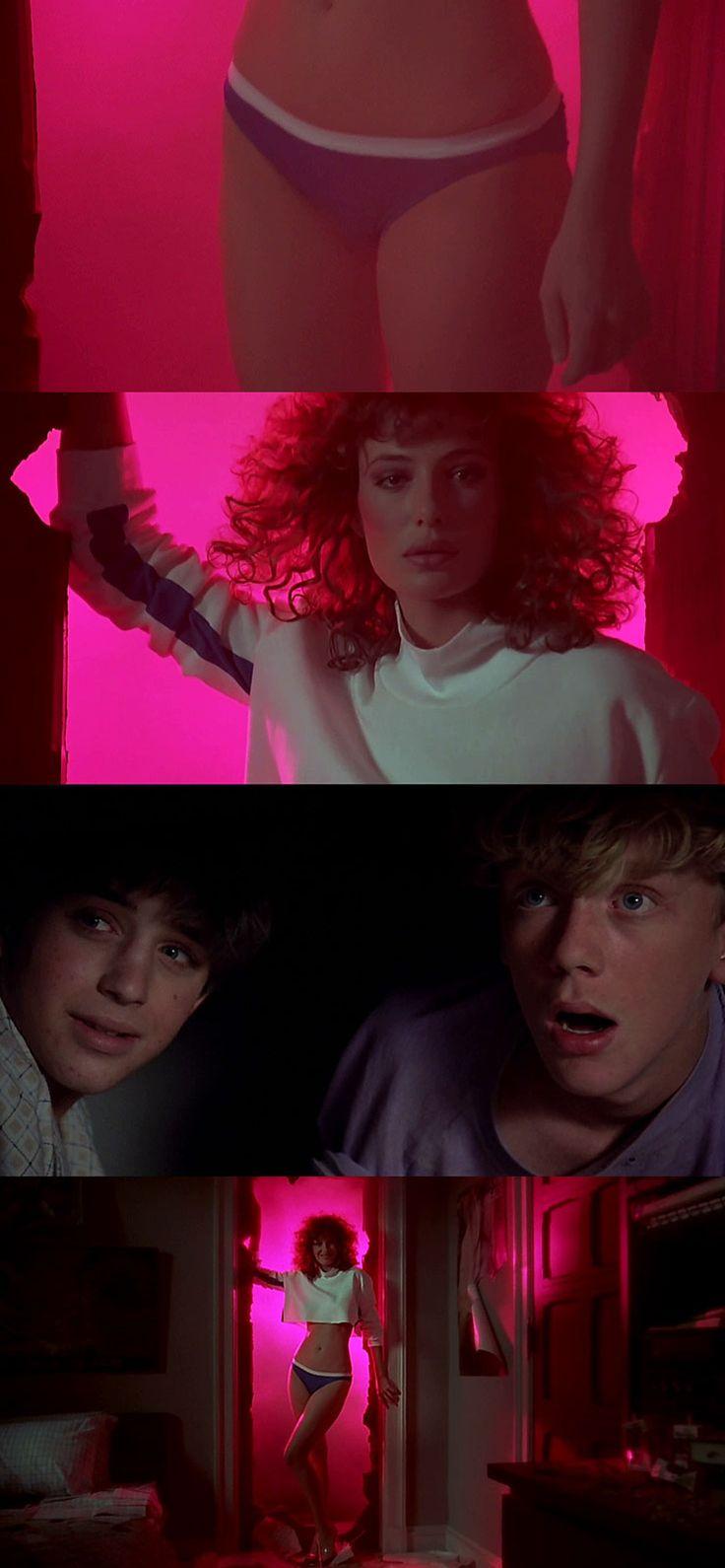 Weird Science – 1985 | The Best 80's Movies | Pinterest