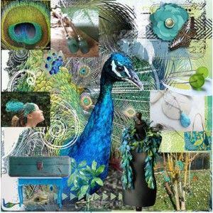 Peacock Collection