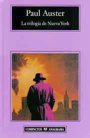 Paul Auster, La trilogía de Nueva York