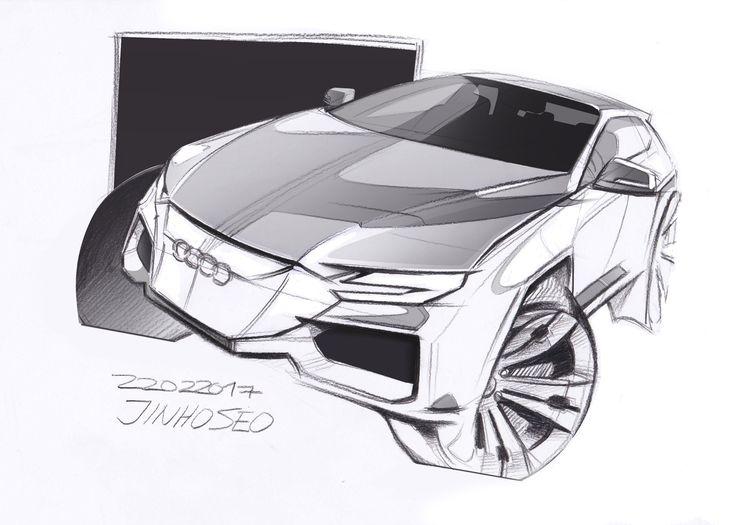 Audi concept 2017