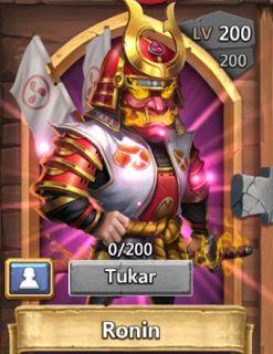 My Info Games: Ronin - Pahlawan Legenda Baru - Konflik-Kastil - C...